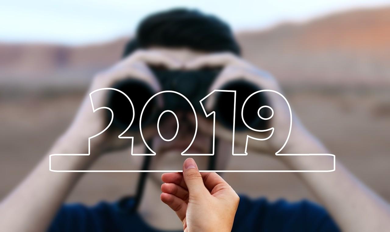 Tłumaczenia norweskiego 2019