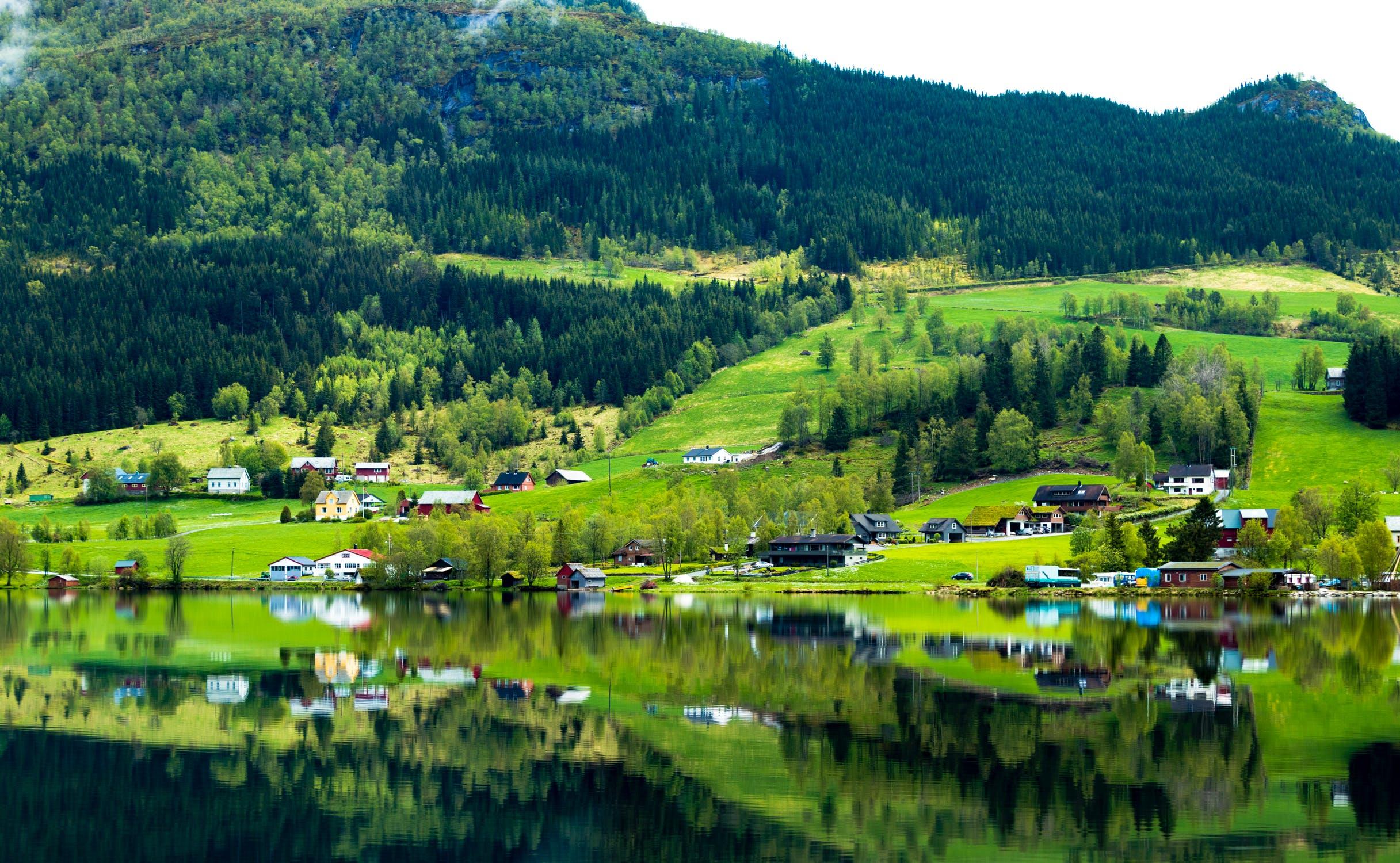 Przekłady norweskiego Koszalin